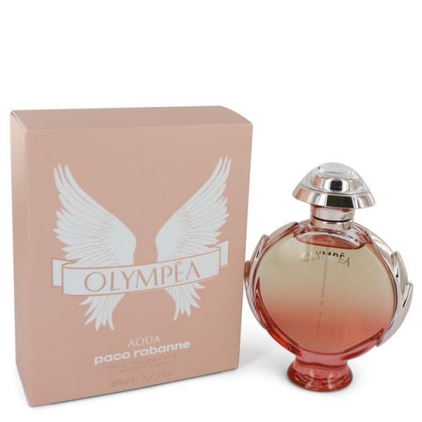 Olympea Aqua - Paco Rabanne 80 ml