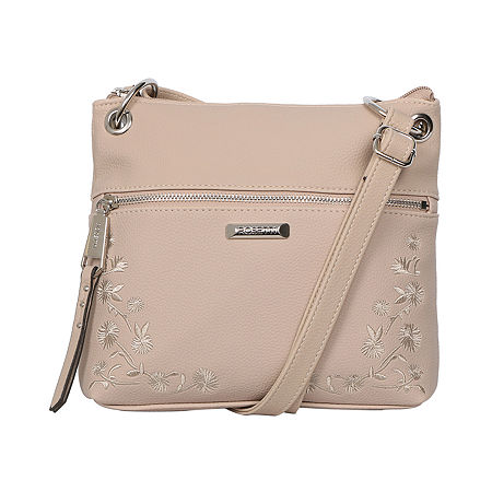Rosetti Bodhi Mini Crossbody Bag, One Size , Beige