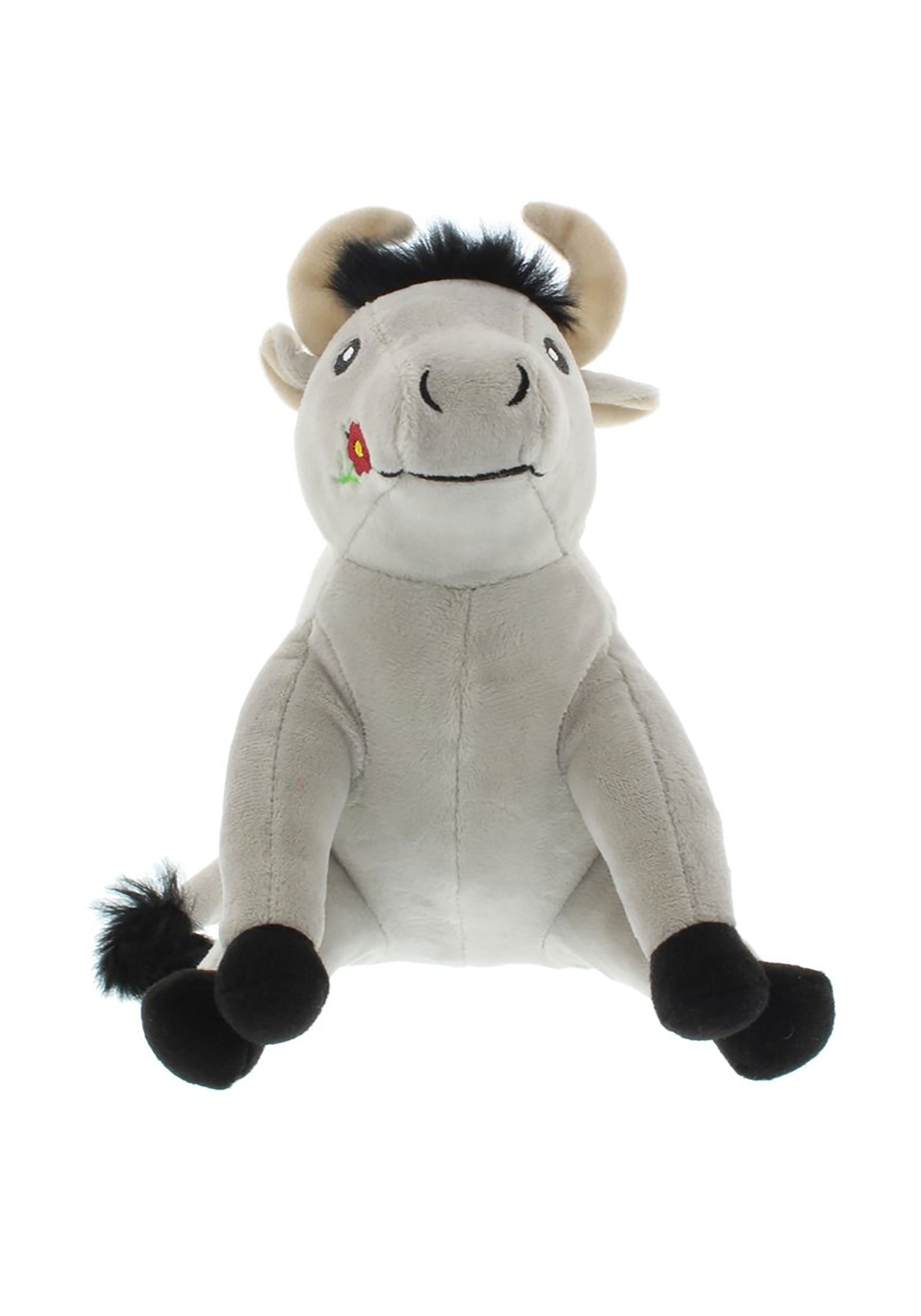 Ferdinand the Bull Plush 9.5