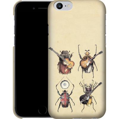 Apple iPhone 6 Plus Smartphone Huelle - Meet The Beetles von Eric Fan