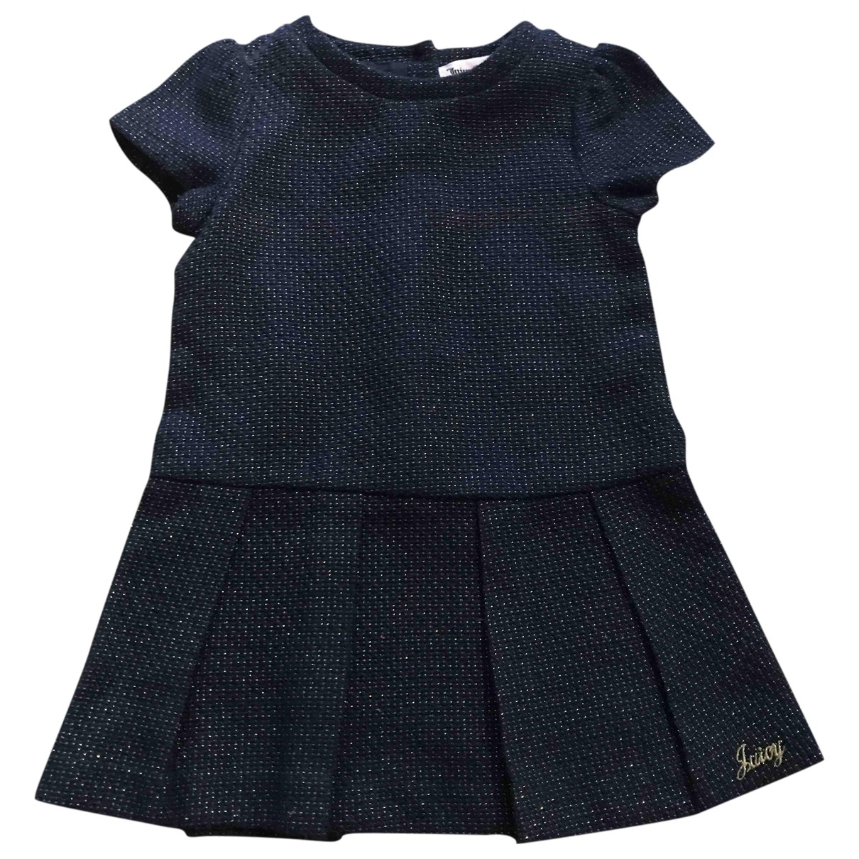 Juicy Couture \N Blue dress for Kids 18 months - up to 81cm FR