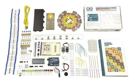 Arduino Uno DIP V3  Starter Kit K000007
