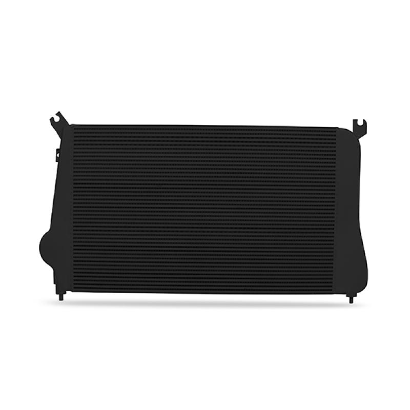 Mishimoto MMINT-DMAX-11BK Intercooler (Duramax Engine   Black) Chevrolet   GMC LSX 2011+