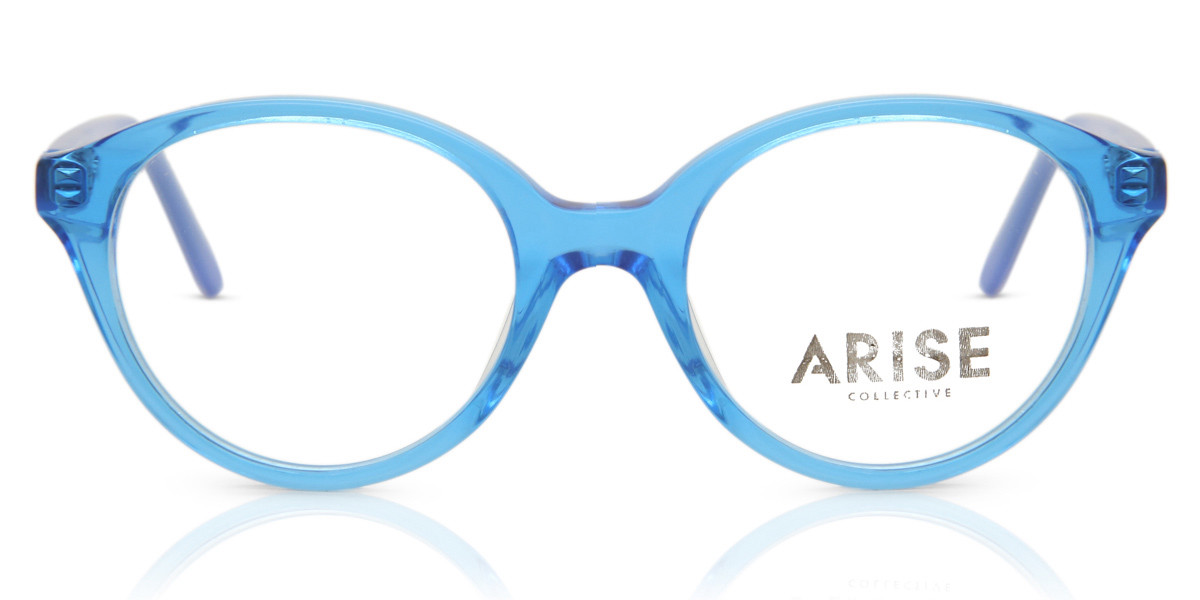 Square Full Rim Plastic Men's Glasses Discount Black Size Standard - Free Lenses - HSA/FSA Insurance - Blue Light Block Available - Arise Collective