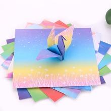 80 Blaetter Zufaelliges Origami Papier