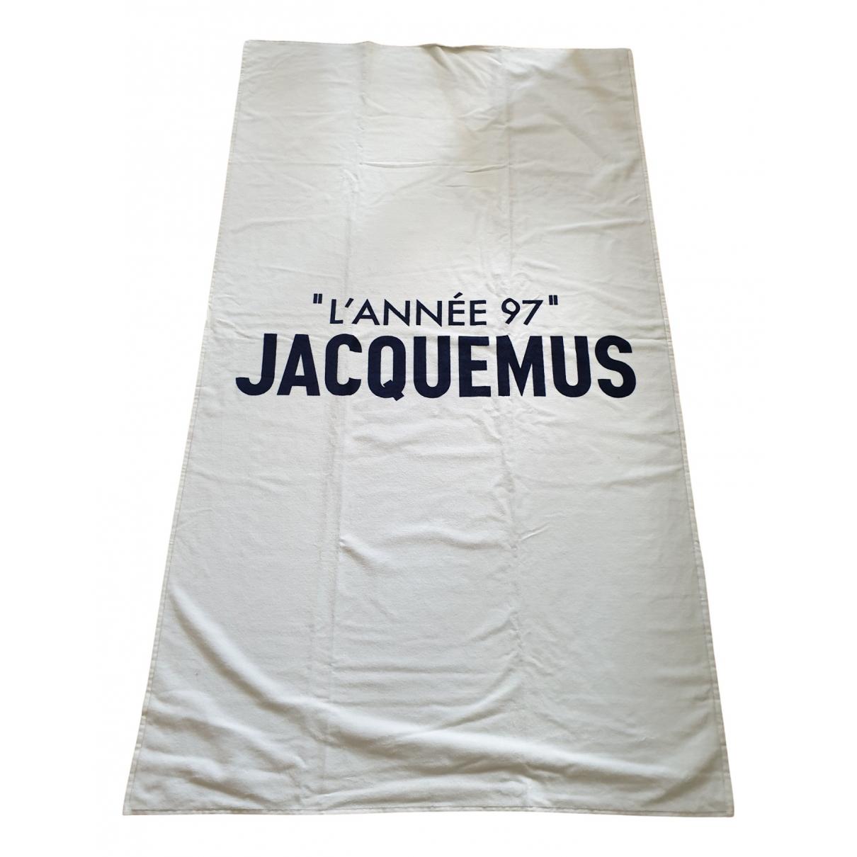 Textil de hogar Jacquemus