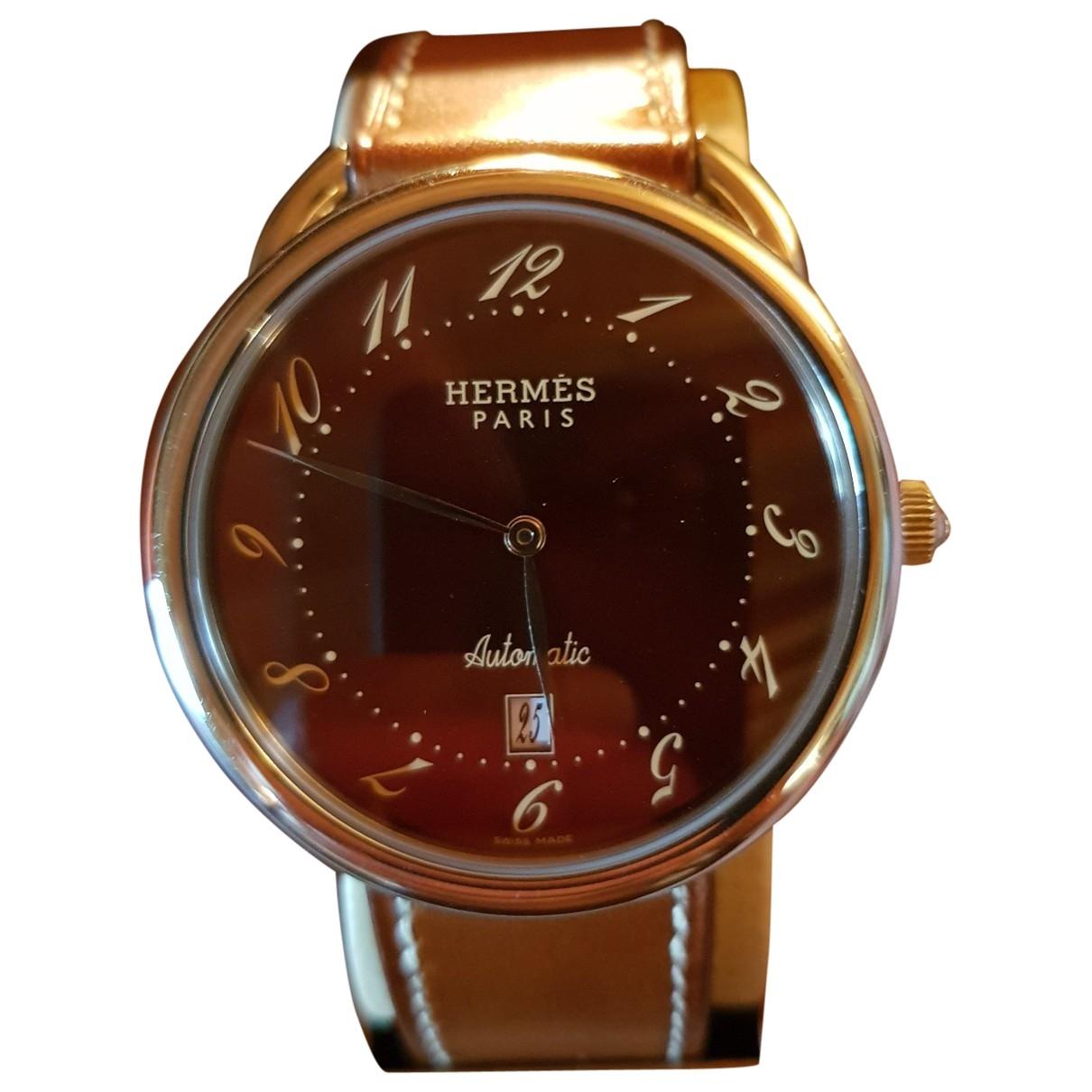 Relojes Arceau Hermes