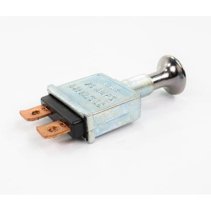 Power Products EL35306 - 75 A Push/Pull Switch
