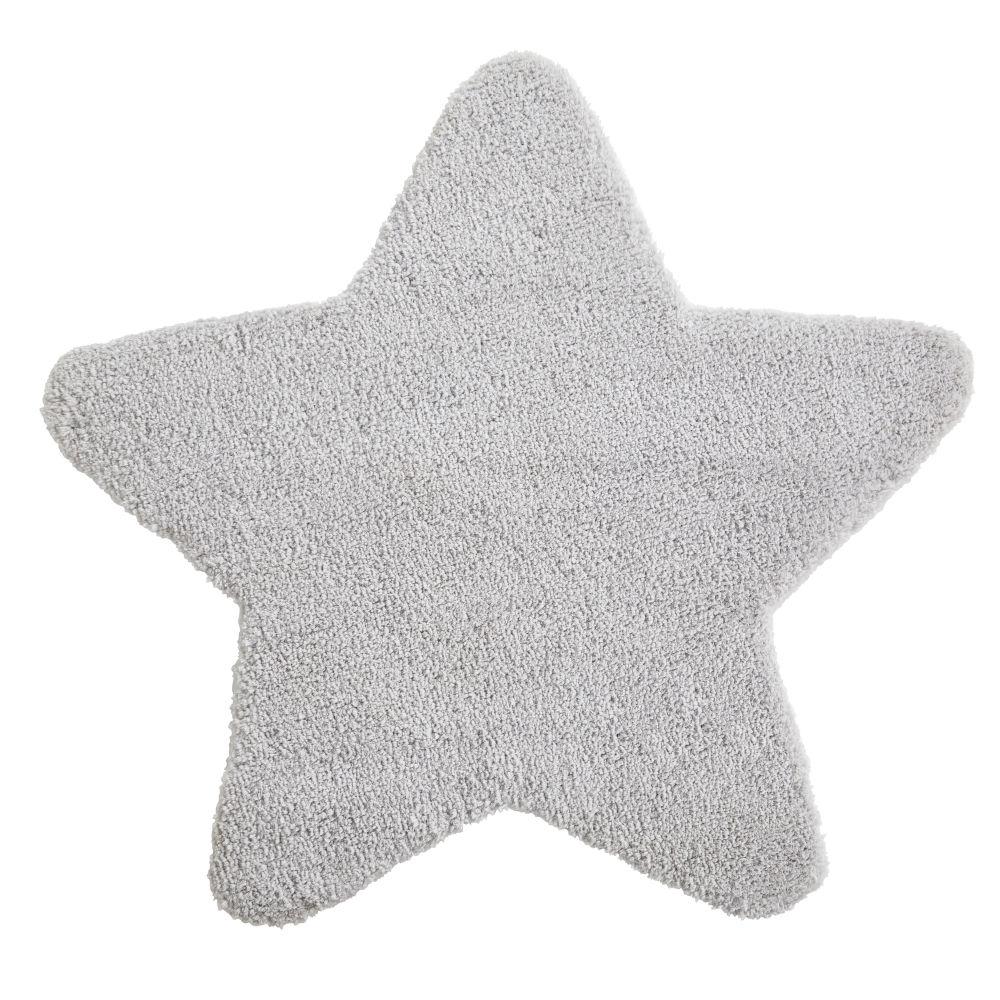 Sternendecke, grau 100x100