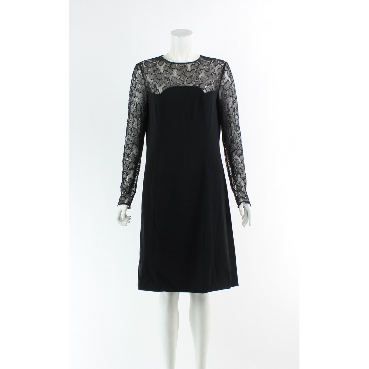 Moschino Cheap And Chic \N Black dress for Women 44 IT