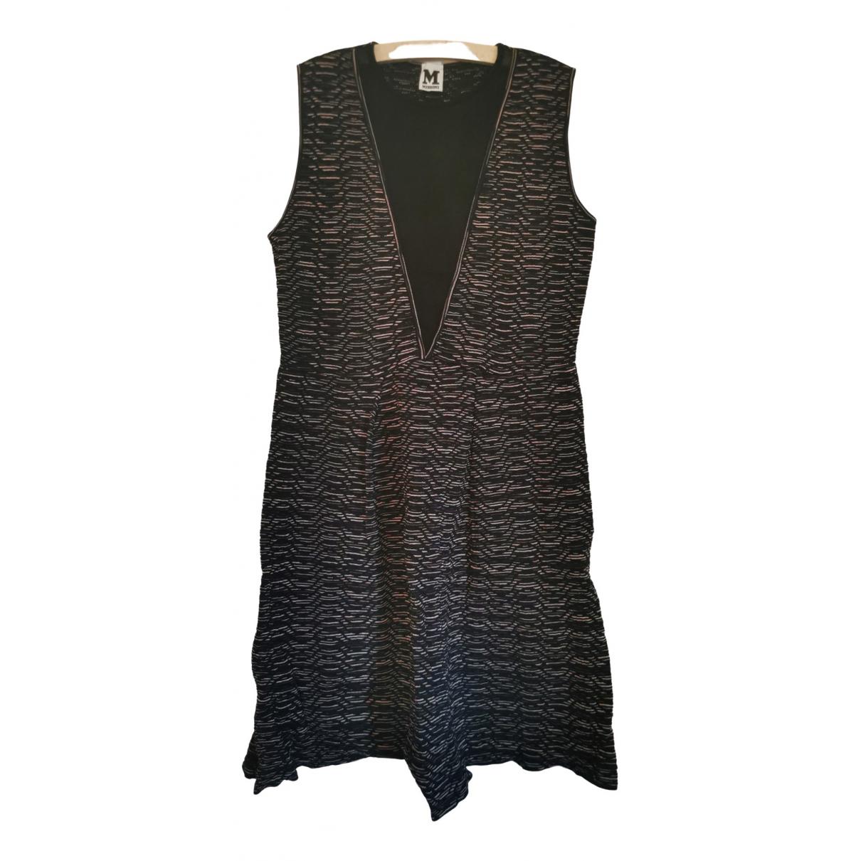 M Missoni \N Multicolour Cotton dress for Women 44 FR