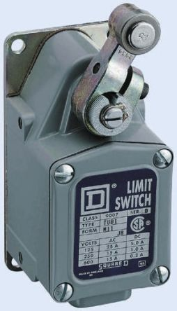 Telemecanique Sensors Limit Switch Lever for use with T Series
