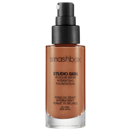 SMASHBOX Studio Skin 15 Hour Hydrating Foundation, One Size , Beige