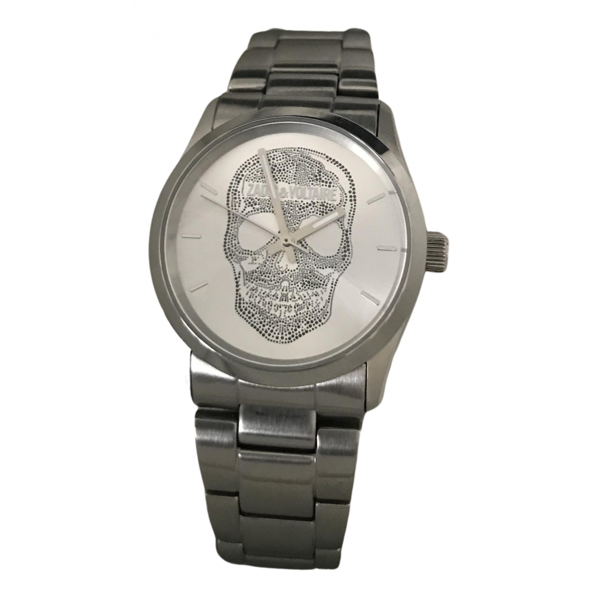 Reloj Tete de mort Zadig & Voltaire