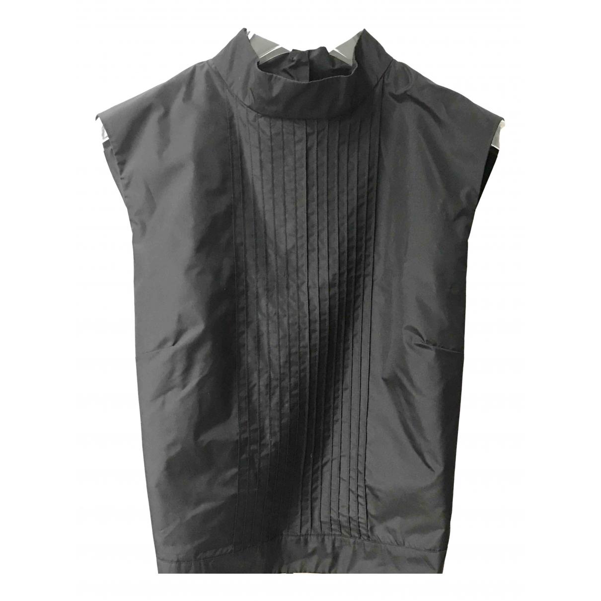 Sport Max \N Black Knitwear for Women 42 IT