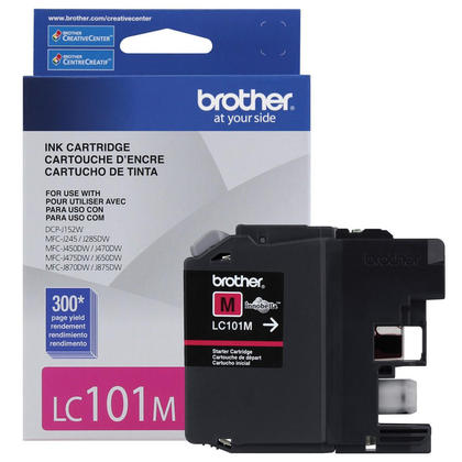 Brother MFC-J875DW Original Magenta Ink Cartridge