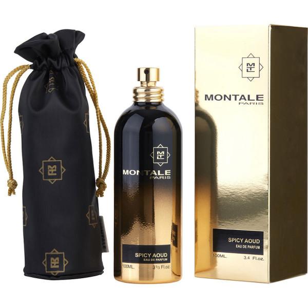 Spicy Aoud - Montale Eau de Parfum Spray 100 ml