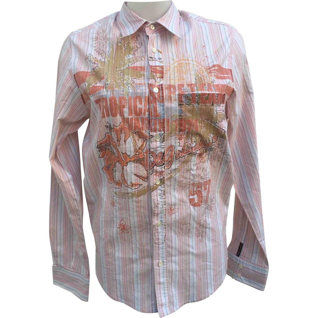 Camisas D&g