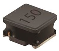 Bourns , SRN4026 Shielded Wire-wound SMD Inductor with a Ferrite Core, 220 μH ±20% Wire-Wound 200mA Idc (10)