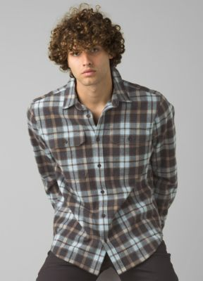 Wedgemont Flannel