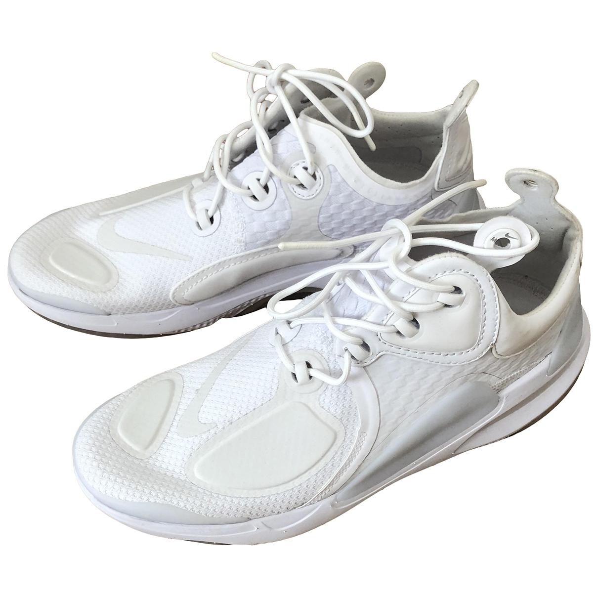 Deportivas de Lona Nike X Alyx