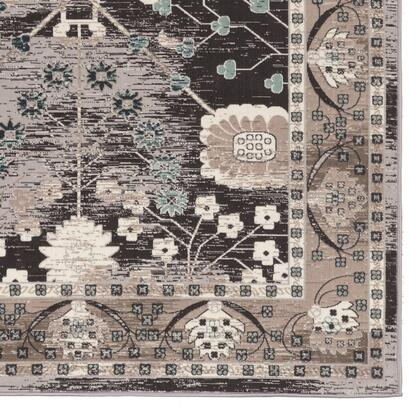 RUGVT1791 9 x 12 Rectangle Area Rug in