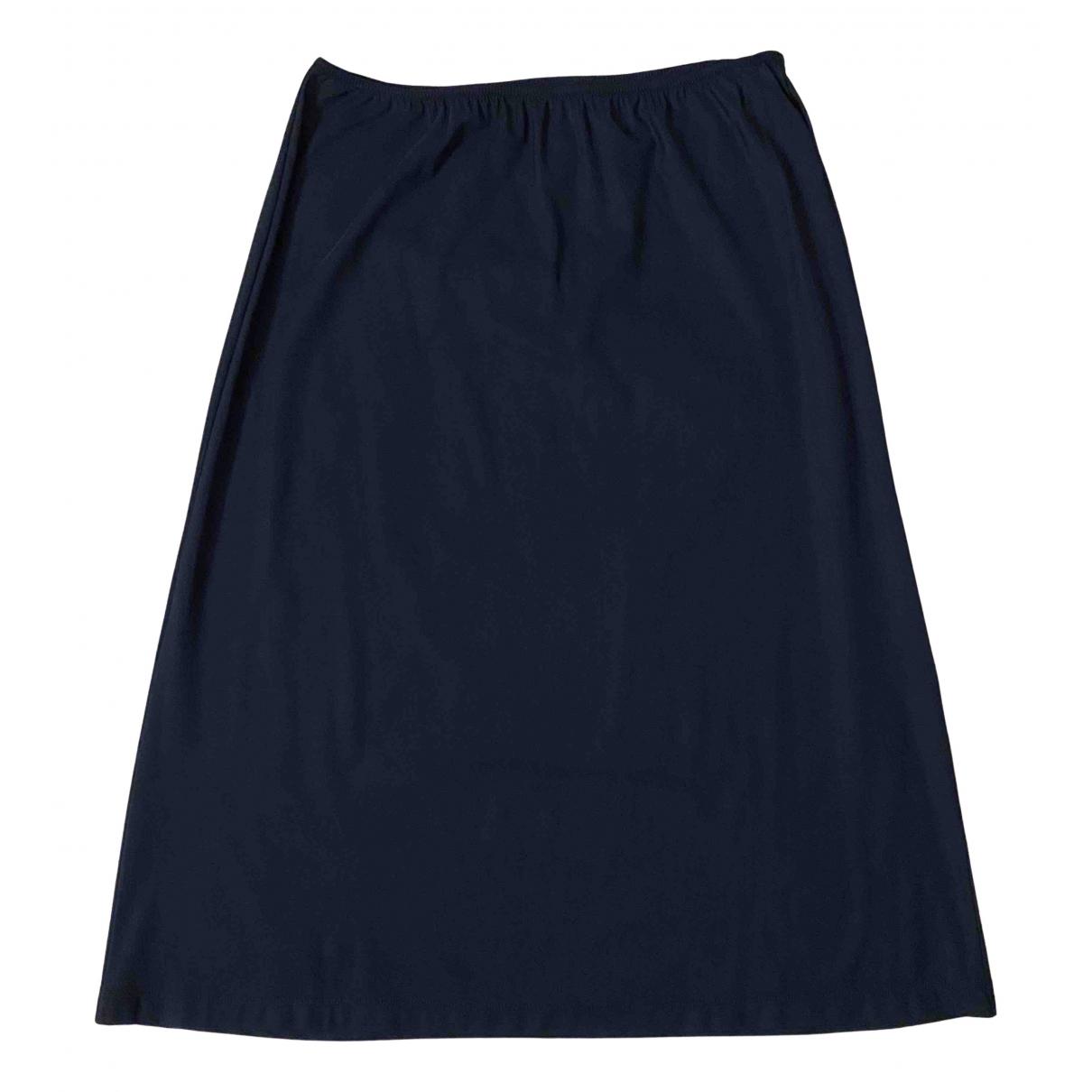Mm6 N Black skirt for Women M International