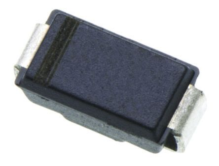 Bourns SMAJ24CA-Q, Bi-Directional TVS Diode, 400W, 2-Pin DO-214AC (5000)