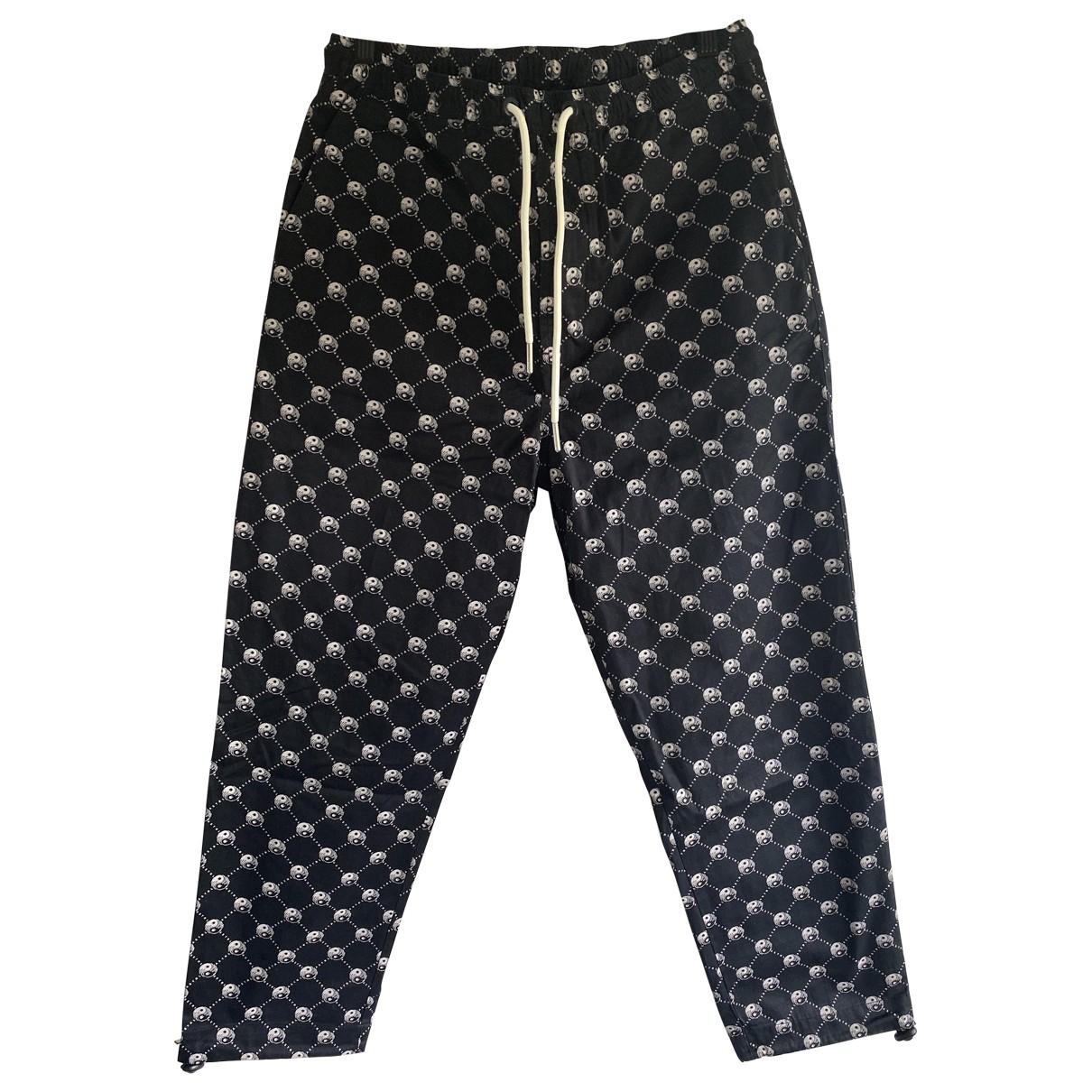 Diesel \N Cotton Trousers for Men S International