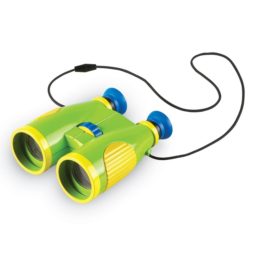 Learning Resources Primary Science Big View Binoculars (Primary Science Big View Binoculars)