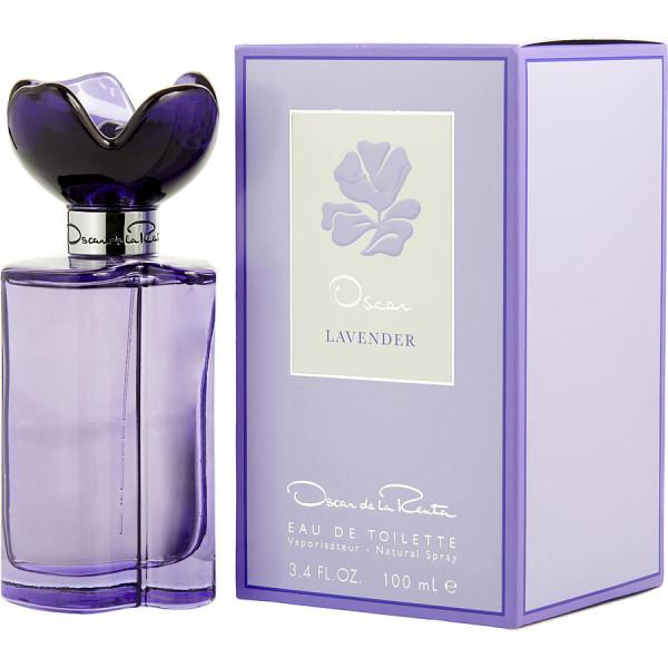 Oscar Lavender - Oscar De La Renta Eau de toilette en espray 100 ml