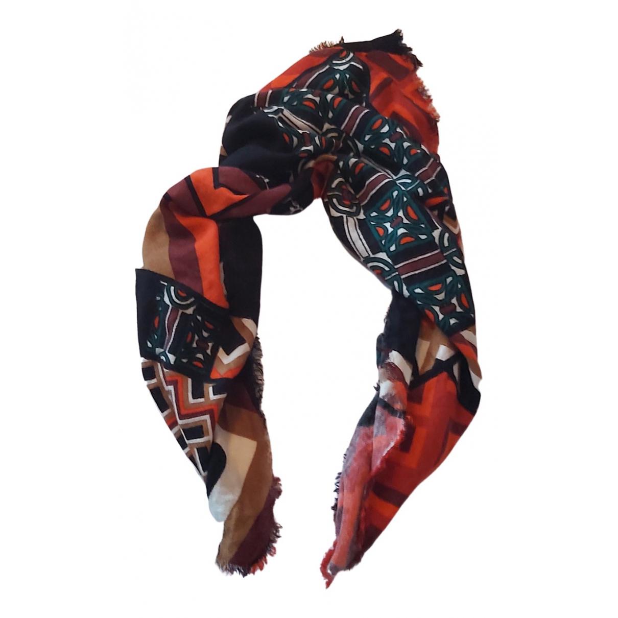 Desigual N Multicolour scarf for Women N