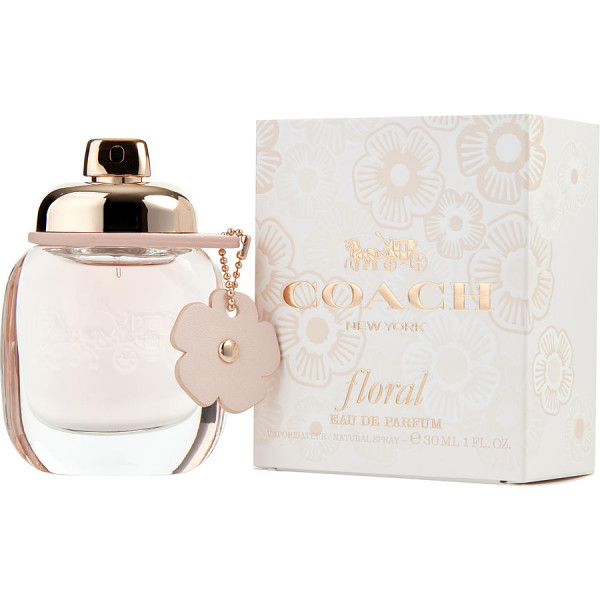 Coach - Floral : Eau de Parfum Spray 1 Oz / 30 ml