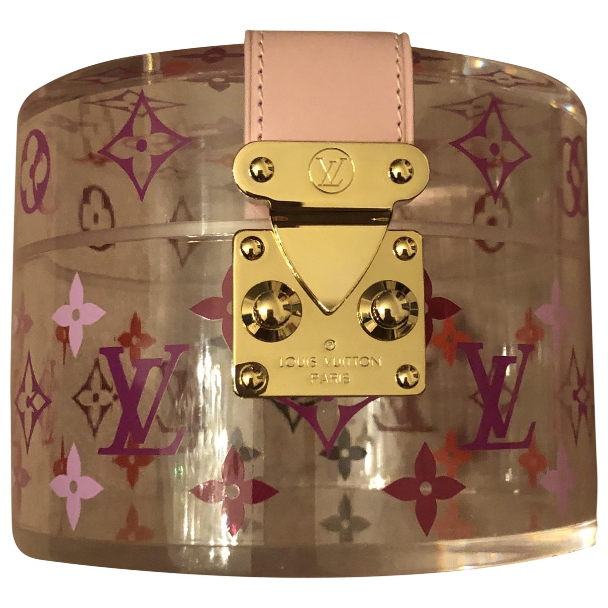 Louis Vuitton Boite à bijoux Multicolour Home decor for Life & Living \N