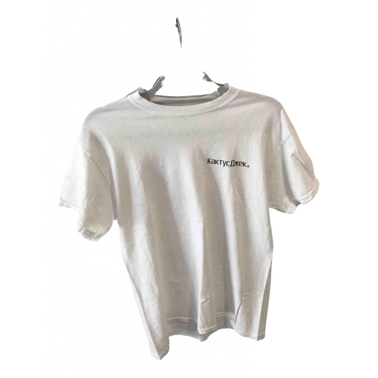 Travis Scott - Tee shirts   pour homme - blanc