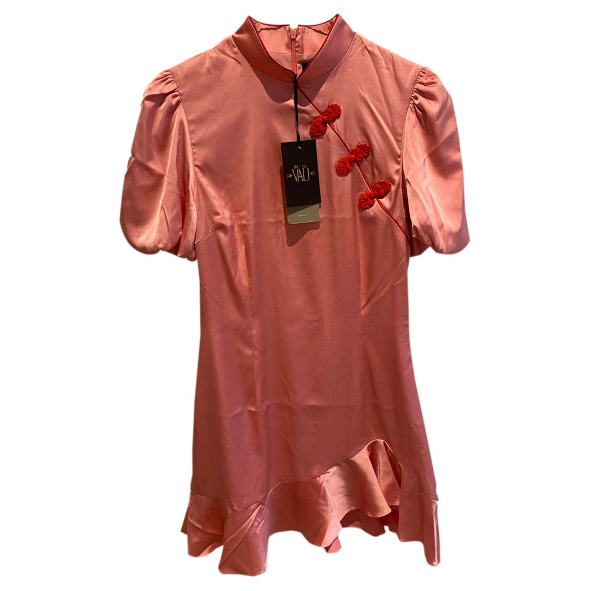 De La Vali - Robe   pour femme - rose