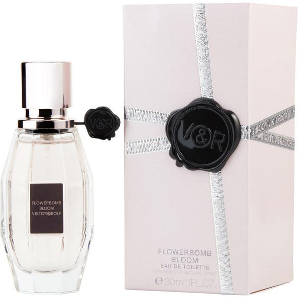 Flowerbomb Bloom - Viktor & Rolf Eau de parfum 30 ML