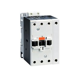 Lovato 4 Pole Contactor - 115 A, 230 V ac Coil, Orange, 2NO/2NC, 37 kW