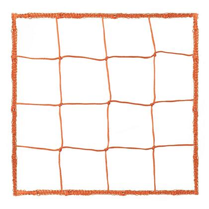 205OR 4.0 mm Official Size Soccer Net in