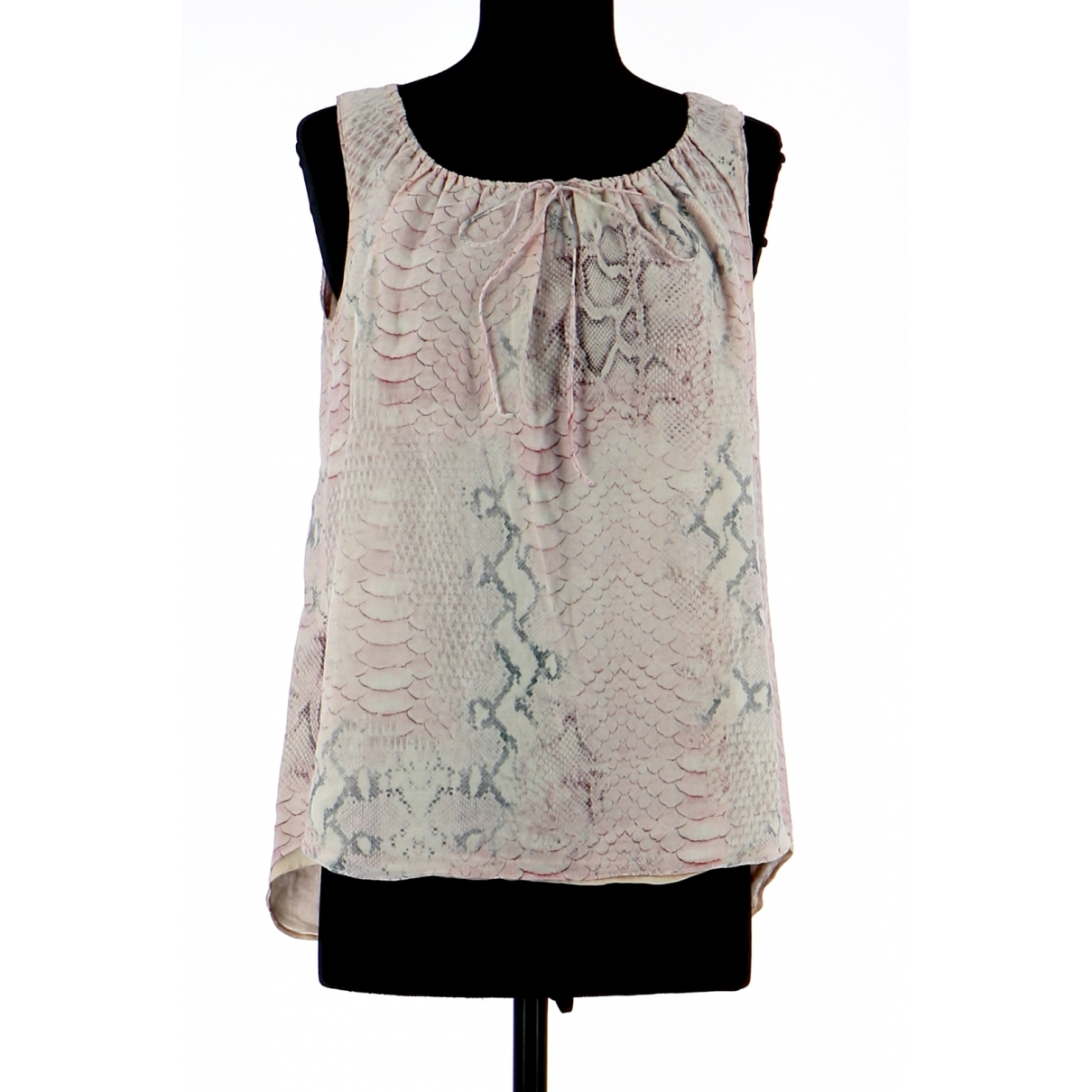 Gerard Darel \N Top in  Rosa Baumwolle