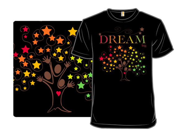 Dream Tree T Shirt