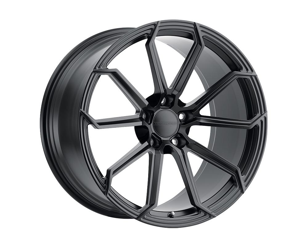 Victor Equipment 2090FOX455130M71 Fox Wheel 20x9  5x130 45mm Matte Black