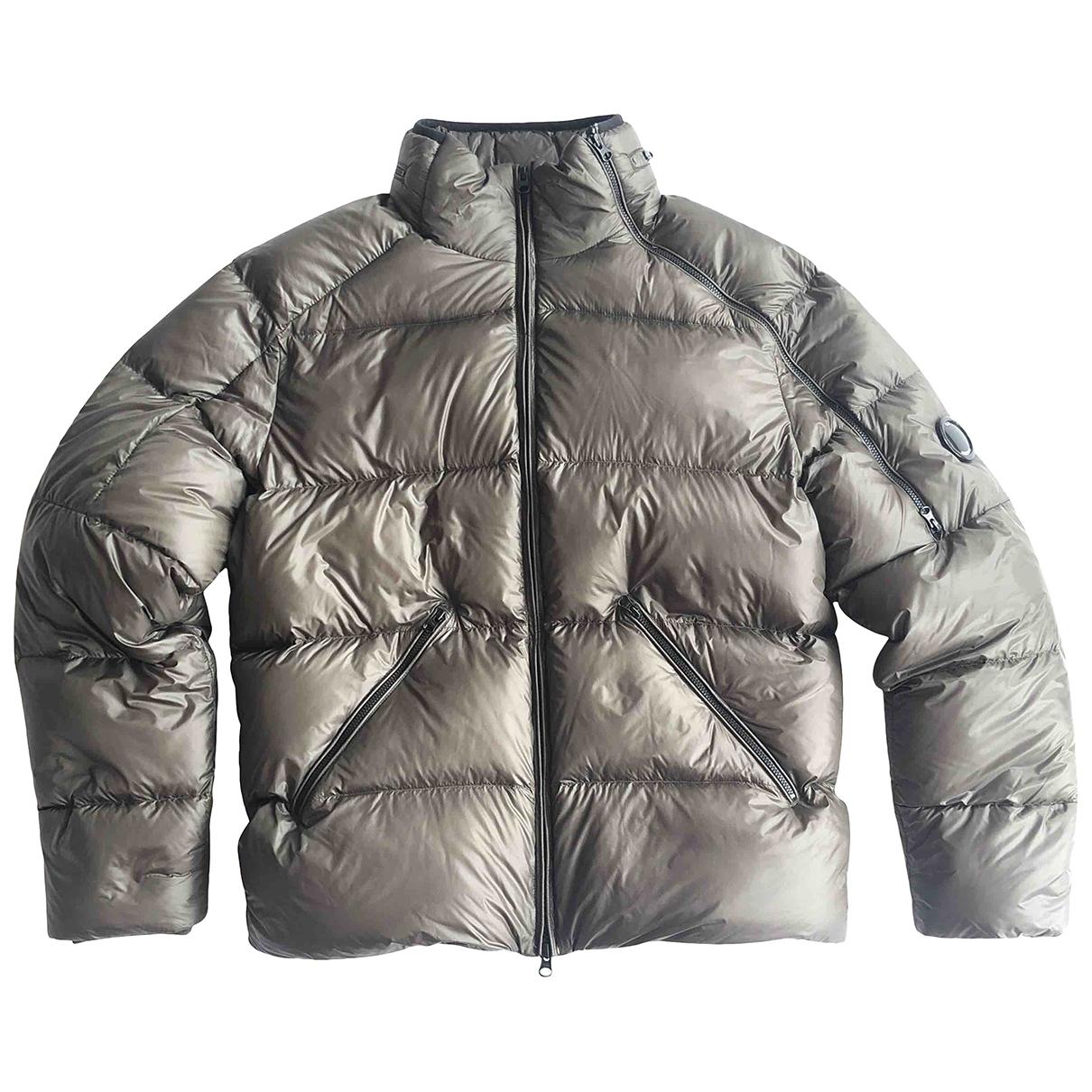 Cp Company - Manteau   pour homme - vert