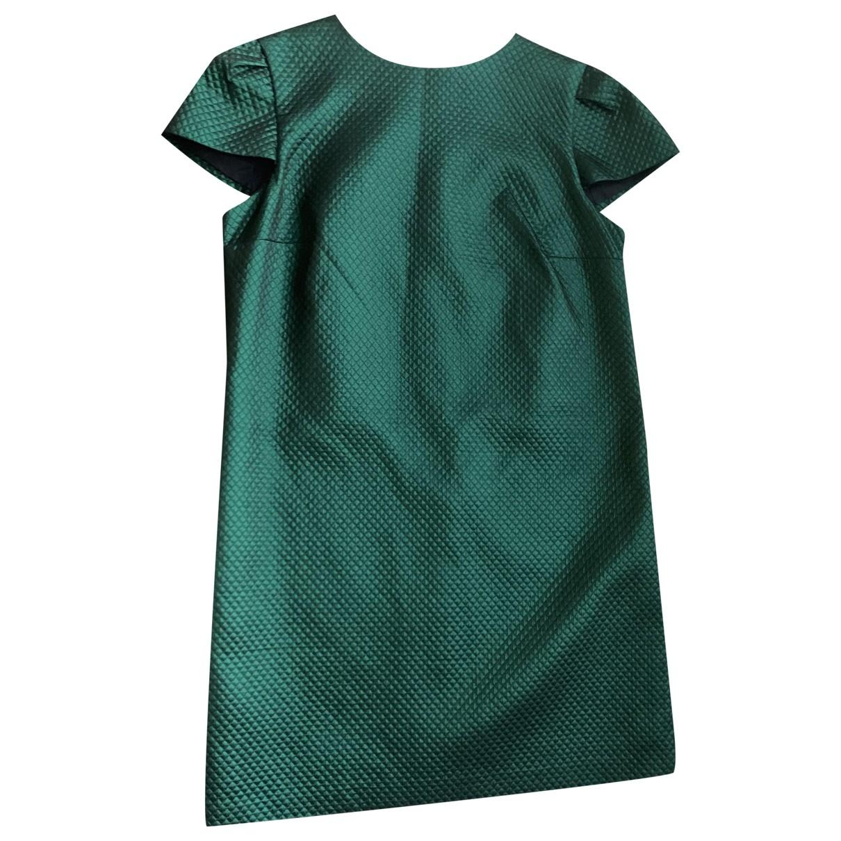 Les Prairies De Paris \N Green dress for Women S International