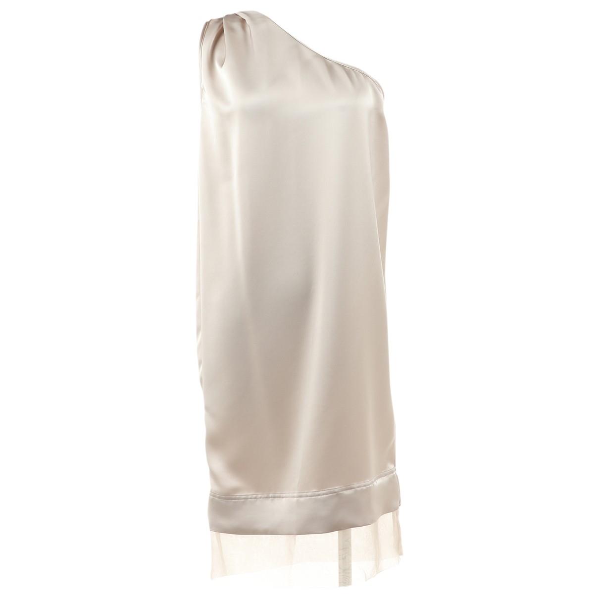 Stella Mccartney \N Pink dress for Women 38 IT