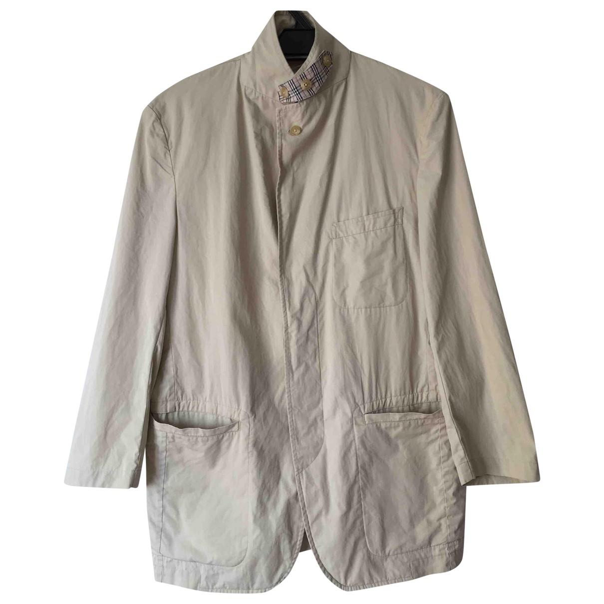 Burberry \N jacket  for Men M International