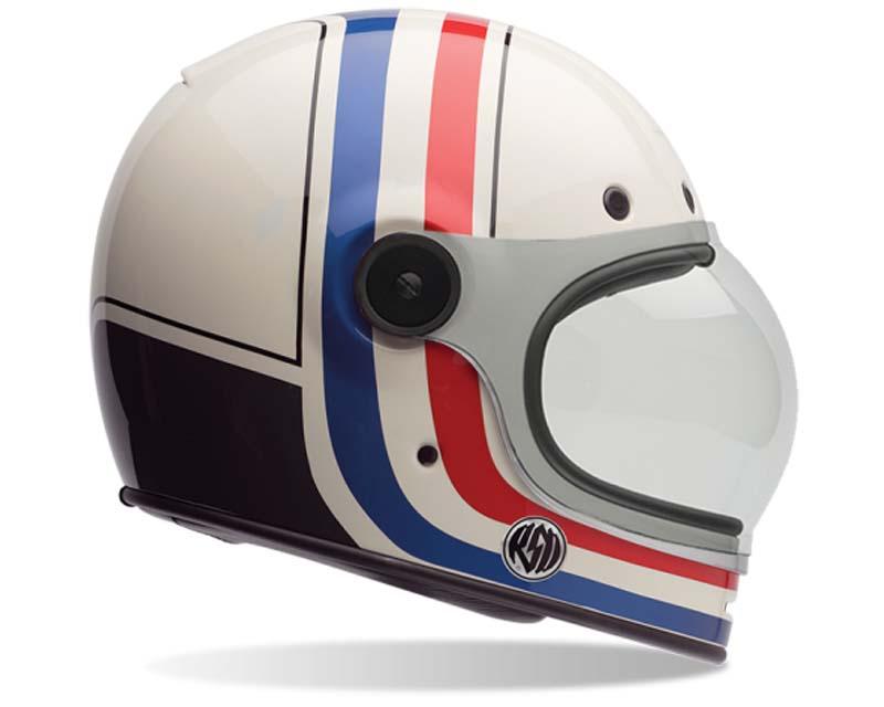 Bell Racing 7057156 Bullitt Helmet