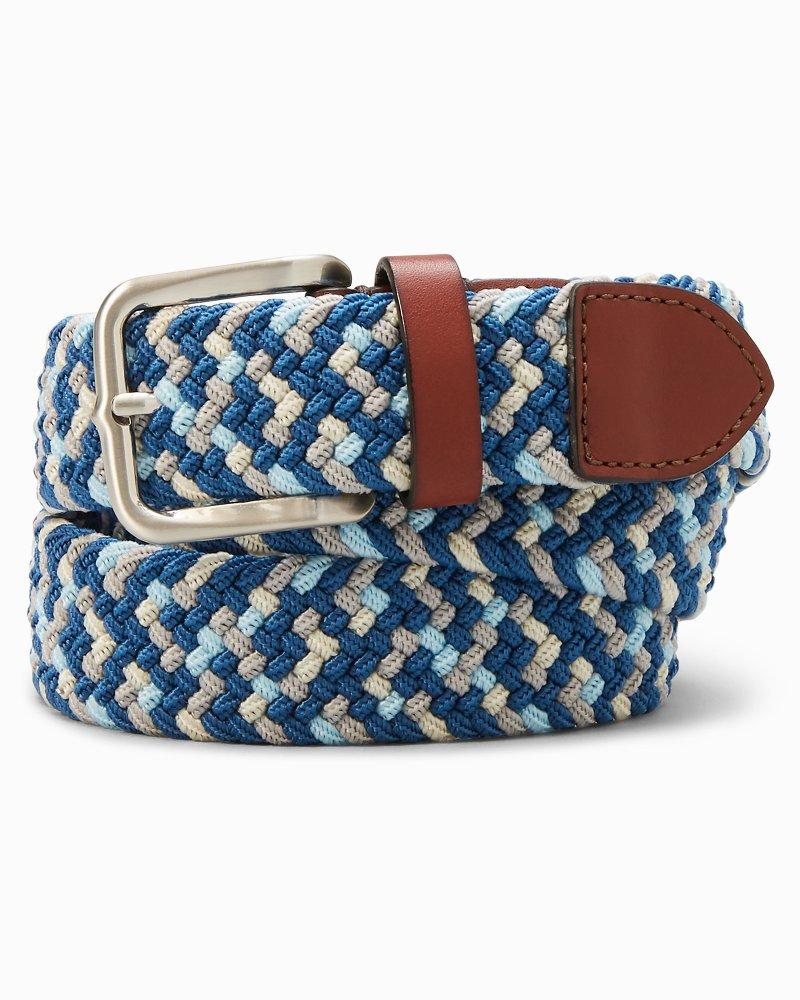35mm Stretch Braid Belt