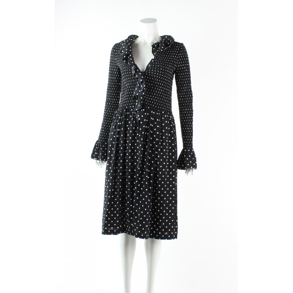 Stella Mccartney - Combinaison   pour femme en soie - noir