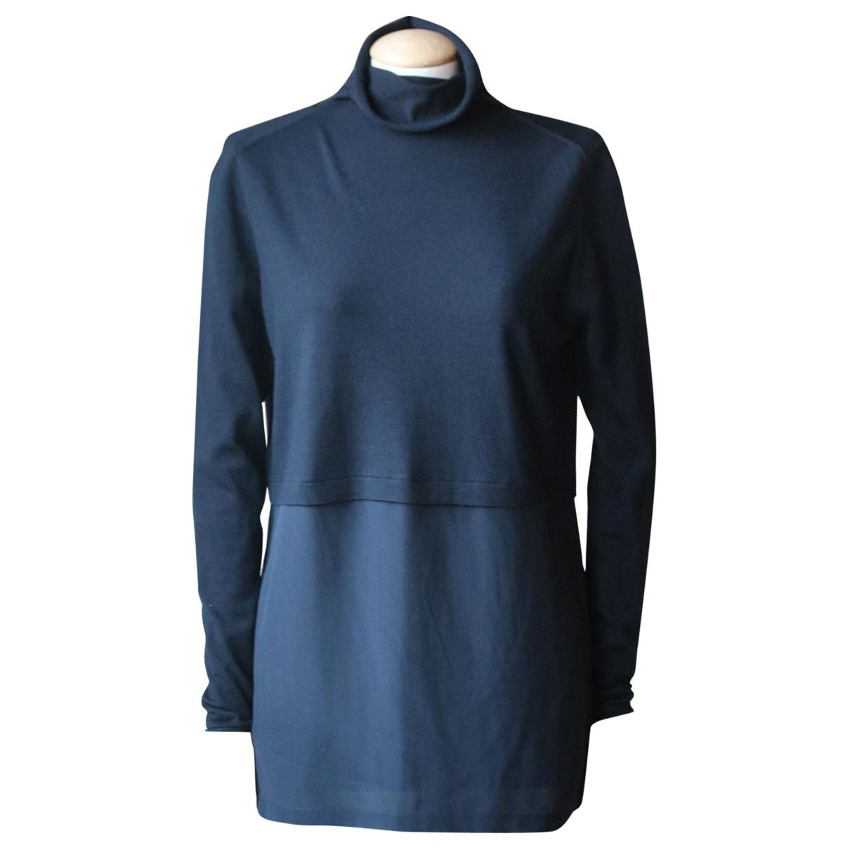 Chloé N Black Wool Knitwear for Women S International